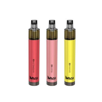 الولايات المتحدة الأمريكية سخونة ecig vapes 2ml 500puffs vape pod e cigarette joecig vape pen