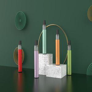 2021 Hot Selling Disposable Vape Pen Pod 5% Nicotine 5ml 1500 Puffs Puff Plus