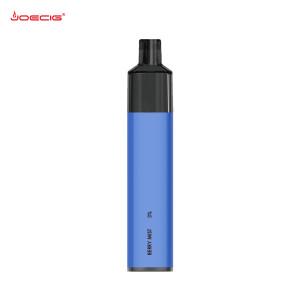 Hot Flavors Big Puffs Disposable Vape Pen Custom Brand Hookah
