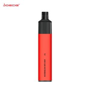 Disposable Pod Closed System Cartridge Ceramic Coil Cbd Kit Pen Vape