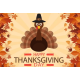 *Happy Thanksgiving day *