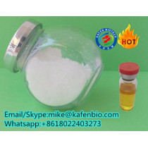 Purity 99% Female Hormone Chlormadinone Acetate CAS 302-22-7