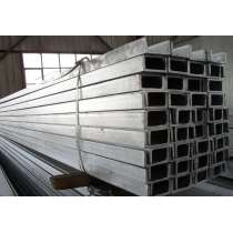 hot rolled steel channel bar