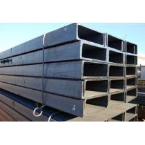 low carbon steel channel bar