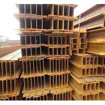 China hot rolled steel I beam