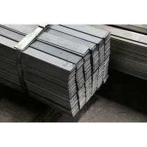 China steel flat bar