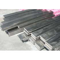 China prime hot rolled steel flat bar