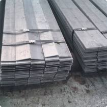 China hot rolled steel flat bar