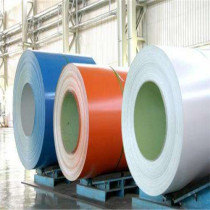 pre painted galvanized steel coils(ppgi)