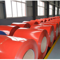 PPGI/PPGL STEEL COIL with different colors