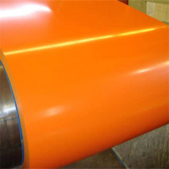 PPGI/color coated steel coil/pre painted g40 galvanized steel coil/Color Coated Corrugated Metal House Roofing Sheet