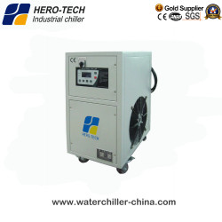 Air cooled mini chiller 1/2hp to 2hp