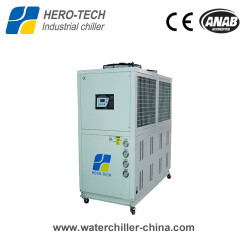Air cooled industrial chiller HTI-15AD