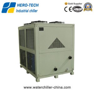 Air cooled industrial chiller 30TONS
