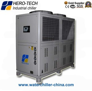 air cooled scroll chiller HTI-25AD