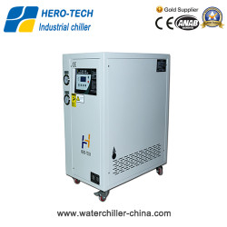 Water cooled glycol chiller HTLT-6W