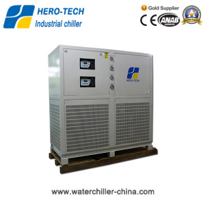 Heating and cooling machine HTHC-3A