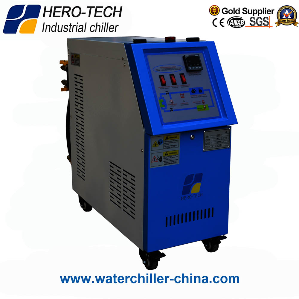 Mold temperature controller for 100C water HTM-6W