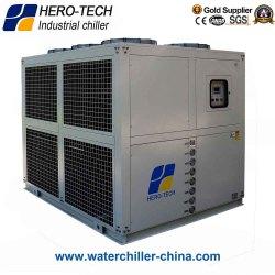 Air cooled industrial chiller HTI-40AF