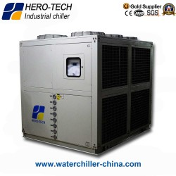 Air cooled industrial chiller HTI-50AF