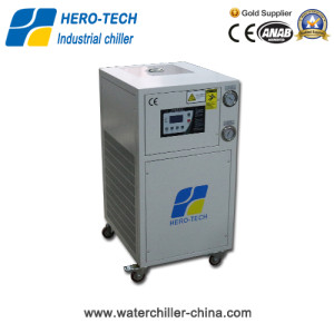 Air cooled rotary chiller HTI-2A