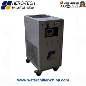 Air cooled rotary chiller HTI-1A