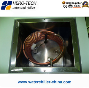 Air cooled rotary chiller HTI-1/2A