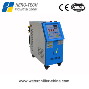 Mold temperature controller for 200C oil HTM-15O