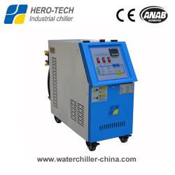 Mold temperature controller for 200C oil HTM-9O