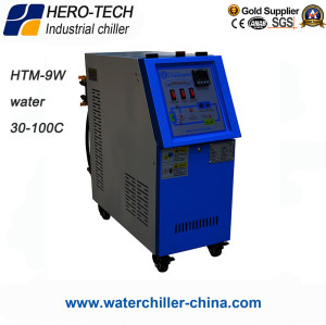 Mold temperature controller for 100C water HTM-9W