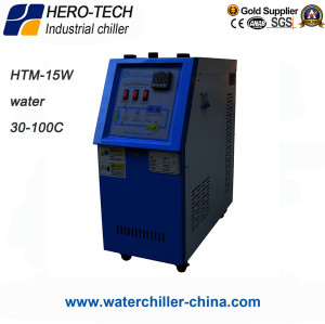 Mold temperature controller for 100C water HTM-15W
