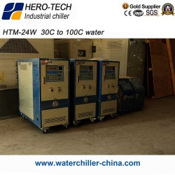 Mold temperature controller for 100C water HTM-24W