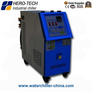 Mold temperature controller for 150C water HTM-12WH