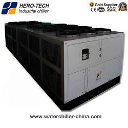 air cooled screw chiller HTS-300AD/300ton
