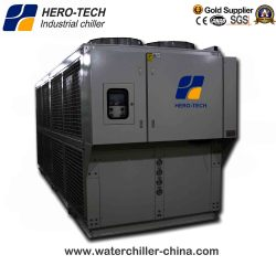 air cooled screw chiller HTS-120AD/120TON