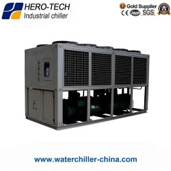 air cooled screw chiller HTS-100AD/100TON