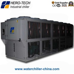 air cooled screw chiller HTS-150A