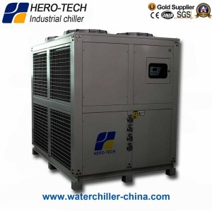 Glycol air-cooled chiller HTLT-30AD