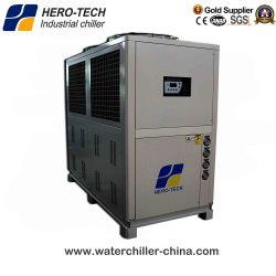 Air-cooled Low Temperature Chiller HTLT-25AD