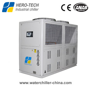 Low temperature Air-cooled Chiller HTLT-20AD