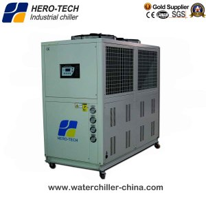 Air-cooled Low Temperature Liquid Chiller HTLT-15AD