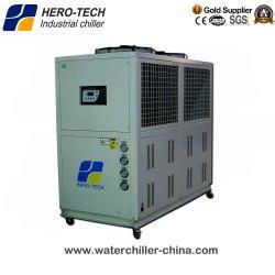 Air-cooled Low Temperature Liquid Chiller HTLT-15AD