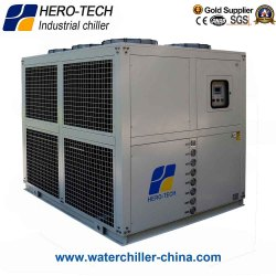 Air cooled industrial chiller HTI-60AF/60HP