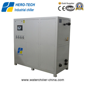 Water cooled glycol chiller HTLT-30WD
