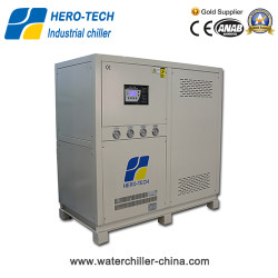 Water cooled glycol chiller HTLT-10WD