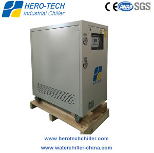 Water cooled glycol chiller HTLT-5W