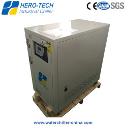 Water cooled glycol chiller HTLT-3W