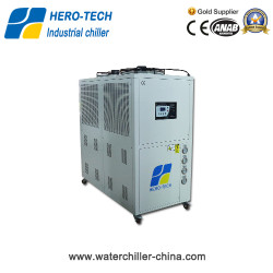 Oil chiller HTO-8AD