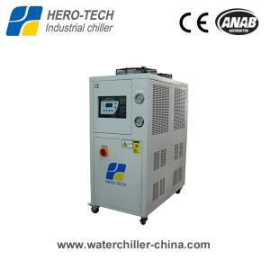Oil chiller HTO-6A