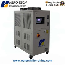 Oil cooling chiller HTO-5A
